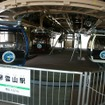 箱根ロープウェイは箱根山の噴火警戒レベル引上げに伴い全線運休となった。