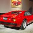 フェラーリ V8モデルの元祖「308GTB」