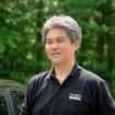 HKS 自動車開発部長の坂詰達也氏