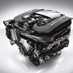 4リットルV8直噴ツインターボエンジン