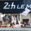 ルマン24時間耐久レース 2015