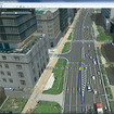 Google EarthでGPSログを確認することも可能