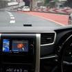 ETC 2.0では安全運転支援の情報を提供することもできる