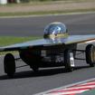 FIA ALTERNATIVE ENERGIES CUP ソーラーカーレース鈴鹿2015