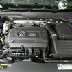 VW ゴルフ Rヴァリアント