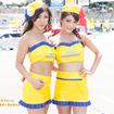 【サーキット美人2015】鈴鹿8耐 編10『AKENO SPEED GAL』