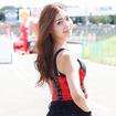 【サーキット美人2015】鈴鹿8耐 編16『TEAM JPサポートガール』