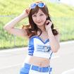 【サーキット美人2015】鈴鹿8耐 編21『H.L.O RACING with RANGER &  Garage 36 RQ』