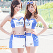 【サーキット美人2015】鈴鹿8耐 編21『H.L.O RACING with RANGER &  Garage 36 RQ』