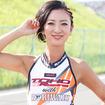 TOHO Racing with MORIWAKIレースクイーン