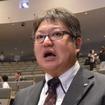 日産自動車 商品企画本部 先行商品企画部 佐々木英王 担当部長