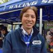 SHOEIの海老沢 孝さん。