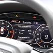 アウディ S4 新型(フランクフルトモーターショー15)
