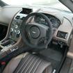 アストンマーティン DB9 GT