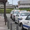 過疎地などでの交通手段として、「ライドシェア(相乗り)」を認める規制緩和へ検討(写真はイメージ)