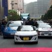 東京モーターショー 60周年記念パレード