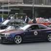 日産 スカイライン R34 GT-R