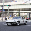 東京モーターショー60周年記念パレード