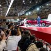 ホンダ プレスカンファレンス(東京モーターショー15)