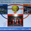 日本を代表する先端科学技術を駆使