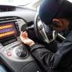 ドライバーが気を失った際に自動的に安全な路肩へ寄せる(アイシン精機の自動運転デモ)