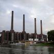 ドイツ・ウォルフスブルクのVW工場(参考画像)