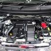 搭載したエンジンはR06A型で、ECUのチューニングだけで対応した