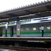 JR室蘭駅