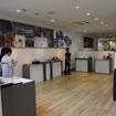 Autodesk Gallery Pop-up Tokyo展示風景
