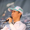 中嶋一貴(PETRONAS TEAM TOM'S)