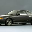 日産 スカイラインGT-R(R32)