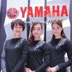 ヤマハ発動機ブースより(東京モーターショー15)