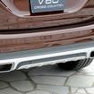ボルボ V60クロスカントリー
