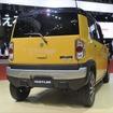 スズキ ハスラーJスタイルII(東京モーターショー15)
