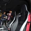 スバル WRX STI S207(東京モーターショー15)