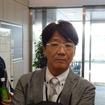 新型プリウスの開発責任者 豊島浩二チーフエンジニア