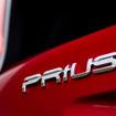 トヨタ プリウス プロトタイプ(4WD仕様)