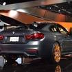 BMW M4 GTS(ロサンゼルスモーターショー15)