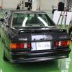 メルセデス・ベンツ日本「ヤング・クラシックリフレッシュ プログラム」を開始(写真は豊橋の新車整備センター)