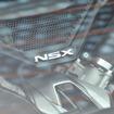 ホンダ NSX プロトタイプ