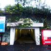 港から歩いて10分ほどの相浦駅から佐世保駅へ、松浦鉄道(MR)の30分もいい