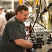GMの米国ミシガン州フリントエンジン工場(参考画像)