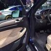 メルセデス GLS450(ロサンゼルスモーターショー15)