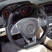 メルセデスベンツ SL550(ロサンゼルスモーターショー15)