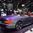 メルセデスベンツ SL450(ロサンゼルスモーターショー15)