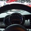 MINI クーパーS コンバーチブル(ロサンゼルスモーターショー15)