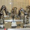 デンソーウェーブの医薬・医療用ロボット