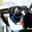 佐世保のディープなスポットをめぐる「SASEBOクルーズバス『海風』」。運行は西肥自動車が担う