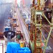 佐世保重工業佐世保造船所(SSK)や赤レンガ兵器庫跡をめぐる「SASEBOクルーズバス『海風』」