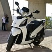 Tersely GT125i